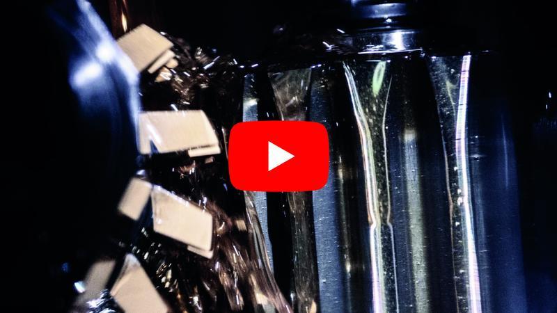 G&G Antriebstechnik Videos auf YouTube