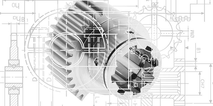 Sonderanfertigung Antriebstechnik - Produktabbildung