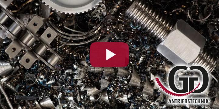Video G+G Antriebstechnik - das Unternehmen