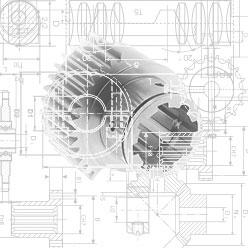 Stirnräder GEARflex Sonderanfertigung - Produktbild