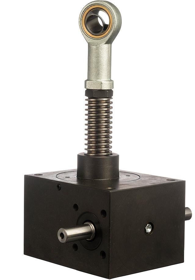 Spindelhubgetriebe Getriebegehäuse GG 50 kN bis GG 500 kN - Produktabbildung